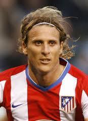 Forlan Ready to Leave