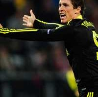 Torres complaining for the 17,433rd time this season