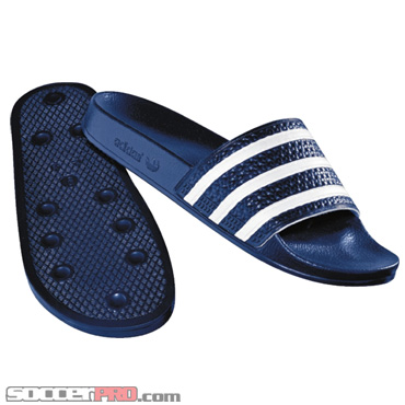 Adidas Adilette Sandals Review