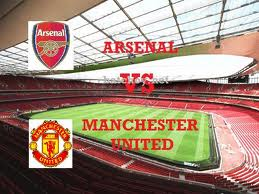 Arsenal v. Man Utd