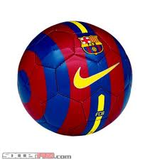 Barcelona Mini Ball Review
