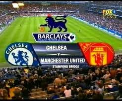 Clash of the Titans: Man Utd v. Chelsea