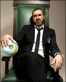 Eric Cantona Joins NY Cosmos as Director of Football