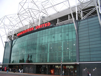 Qatari Royals to Bid £1.5bn for Manchester United