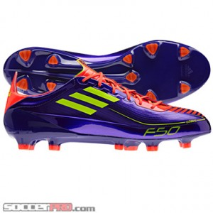 6201aaa95d2 adidas F50 adiZero TRX FG Synthetic - Anodized Purple with ...