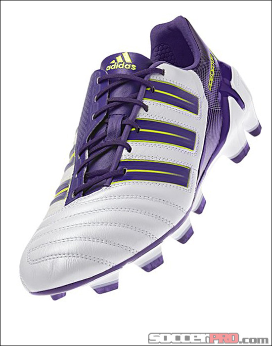 Cleat Reveal: adidas adiPower Predator TRX FG – Champions League Edition
