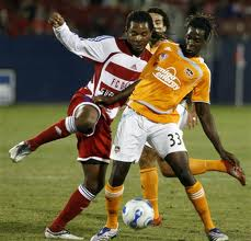 2011 MLS Playoffs Preview