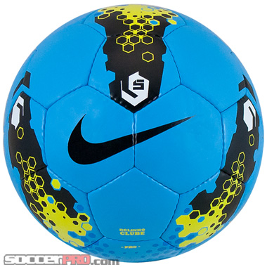 5dc455c475 Nike Rolinho Clube Futsal Ball – Blue with Yellow and Black
