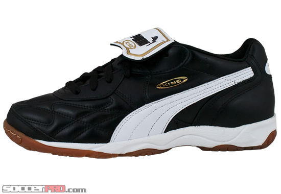 Puma King Indoor IT Boot Review - SoccerProse.com 431d32895