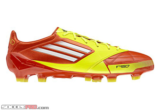 adidas F50 adizero high energy