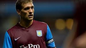 Aston Villa Captain Stilian Petrov Diagnosed with Acute Leukemia