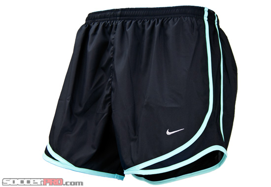 Nike Women's Tempo Shorts Review