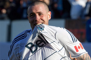 Eric Hassli Scores Superb Volley for Vancouver Whitecaps…(Video)