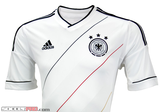 Adidas Germany Home Jersey Review – 2012/13