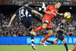 A-League Tackle