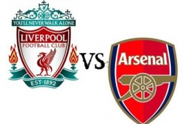 Arsenal vs. Liverpool