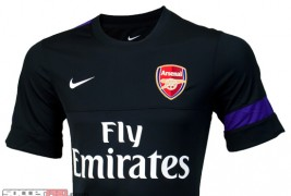 Nike Arsenal Training Top