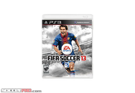 EA Sports FIFA Soccer 13 Now Available for Pre-Order on SoccerPro.com