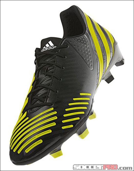 New Release: adidas Predator LZ TRX FG Soccer Cleats – Champions League Edition