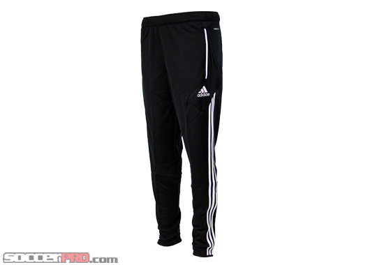 Adidas Condivo 12 Training Pants Review – Black