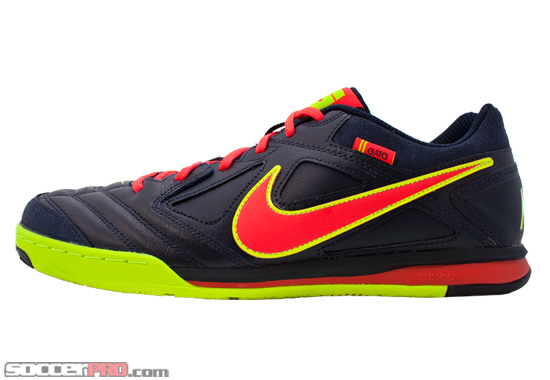 New Colors for the Nike5 Gato LTR and Nike5 Elastico Pro