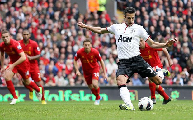 Liverpool head to Old Trafford to face Manchester United