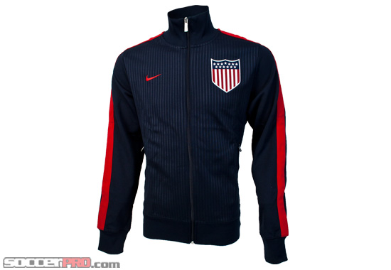 Nike USA Centennial Collection