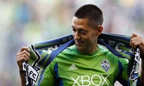 "Dempsey To ""Vacation"" With Fulham"