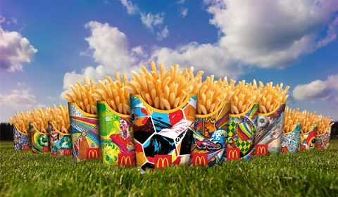 McDonald's World Cup