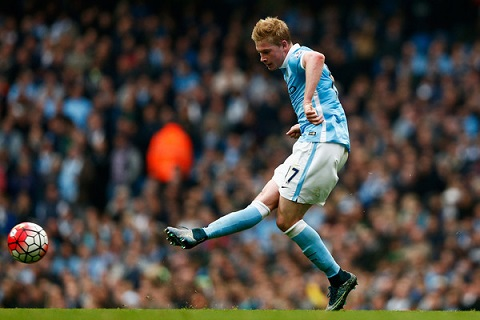 Kevin De Bruyne's Hot Start