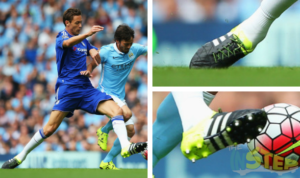 Chelsea's Matic on Leather ACE