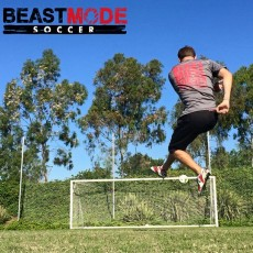 An Interview with Beast Mode Soccer