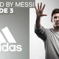 Backed By Messi: Episode 3