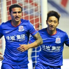 The Rise of the Chinese Super League