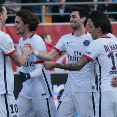 PSG's Dominance May Be Hurting Ligue 1